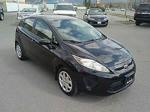 2013 Ford Fiesta SE  Wireless phone connectivity. A/C. Cruise. A