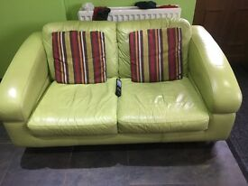 MODERN SOFA EXCELLENT CONDITION (REDUCED)
