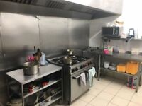 Pizza takeaway restaurant business for sale Erdington