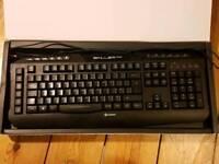 Sharkoon Skiller Pro gaming keyboard