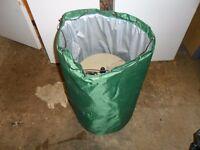 Aquaroll thermal carrier bag