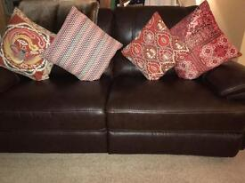 Set of 6 cushions from Marks & Spencer