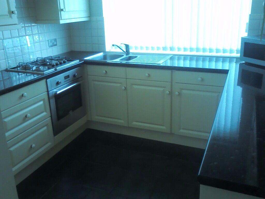 Kitchen Floor Units Kitchen Floor And Wall Units In Wrexham Gumtree