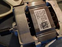 Hotpoint washing machine motor belt & pulley