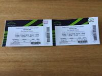 Arcade Fire Tickets - Wembley Arena, Friday 13th April
