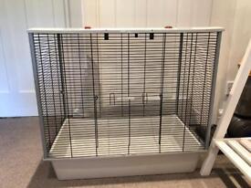 Small animal cage (rat, ferret, mice, hamster)