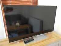 "- Sold- Samsung ""40 Smart TV for Sale (Used)"