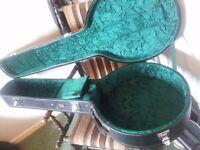 Barnes & Mullins 5 string Banjo BJ500BW