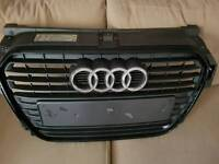 Audi a1 front grill