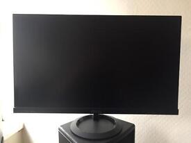 ASUS VX279Q - 27 inch LED monitor