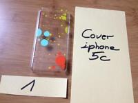 Cover für iphone 5c_AUSWAHL_2,00€ / Stück Nordrhein-Westfalen - Heinsberg Vorschau
