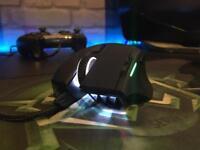 Corsair sabre mouse
