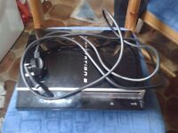 2 Sony PS3 Spares or repairs. Need gone asap.