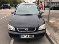 Vauxhall zaifra 1.6