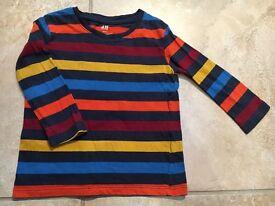 Boy's Clothes 1-3yr