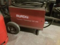Murex Welder