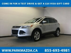 2014 Ford Escape SE 4WD - Bluetooth, NAV, Backup Cam, Heated Fro