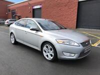 OCTOBER 2008 FORD MONDEO TITANIUM 1.8 TDCI FULL SERVICE HISTORY EXCELLENT CONDITION
