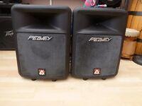Peavey Impuse 200 Speakers