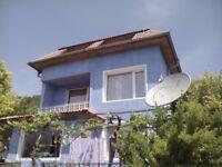 Bulgarian villa