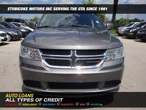 2012 Dodge Journey ONLY 60000 KM,S