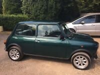 1990 Mini Mayfair Auto For Sale