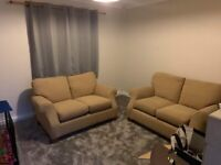 M&S sofa for sale (2x 2 seater)