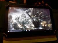 Samsung slate 2-1 tablet 11.6inch