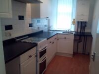 Greenock West one bedroom flat to let