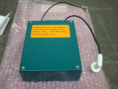 Thermo Electron 119377-0002 Rev. C Power Supply Fast Dynode Ms1031 Scientific