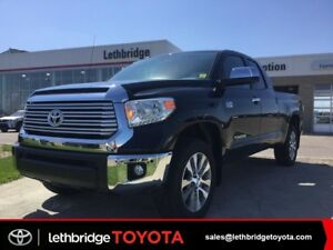 2017 Toyota Tundra - Please TEXT 403-393-1123 for more informati
