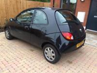 2002 Ford KA, for parts or spares (read info)