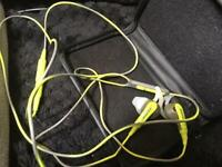 BOSE in ear headphones