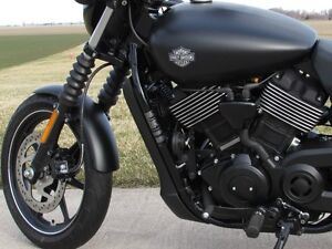 2015 harley-davidson XG750   ONLY 105 Miles  Save $2,000 out the London Ontario image 15