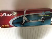 Razor A125 Kick Scooter - Brand new in box