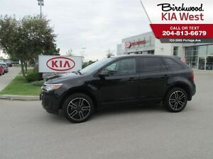 2014 Ford Edge SEL *4WD/ HEATED FRONT SEATS/ SYNC*