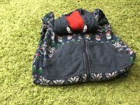 Boys aged 8-9 onesie/pyjamas
