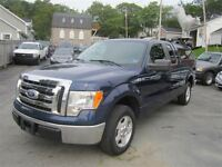 2009 Ford F-150 XLT, Color Match Cap, One Owner