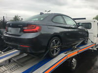 Vehicle Delivery Services, Preston Based, Lancashire, , Cheshire Car Transportation & Delivery