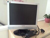 15 inch PC Monitor - FREE