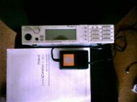 Roland sc88vl Sound Canvass