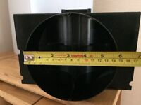 FREE Cooker hood chimney section and air diverter
