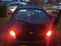 Ford ka 1.3 petrol ideal first car