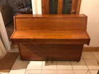 Kemble Piano