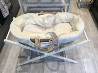 Moses Basket for free
