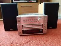 Cd and Radio