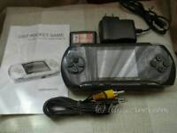 PVP pocket Portable game console /COMES WITH 60 TOP GAMES /GOOD AS NEW / FOR SALE OR swaps