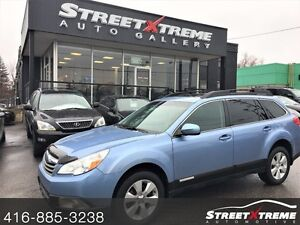 2010 Subaru Outback Ltd w/ NAVI **ALL WHEEL DRIVE**