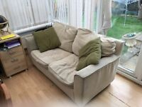 Sofabed - open to offers as MUST go today!!!