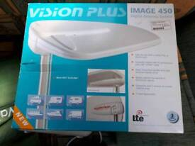 Vision plus image 450 antenna